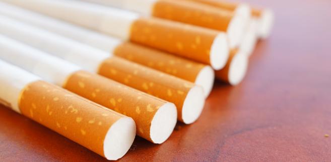 Cała sztuka to wyjąć tytoń, pokruszyć go i nabić nim gilzy