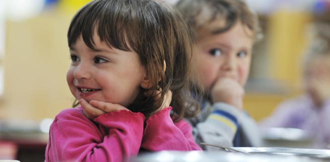 Nowelizacja pozostawia rodzicom sześciolatków możliwość wysłania ich do pierwszej klasy.
