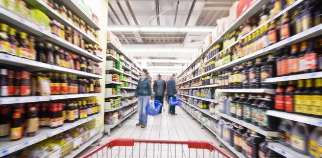 Porównanie aktywności sieci detalicznych na polskim rynku jednoznacznie wskazuje na coraz większe zróżnicowanie w polskim handlu spożywczym.
