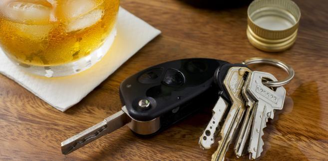 Pijani kierowcy są zagrożeniem nie tylko dla siebie, ale przede wszystkim dla innych uczestników ruchu.