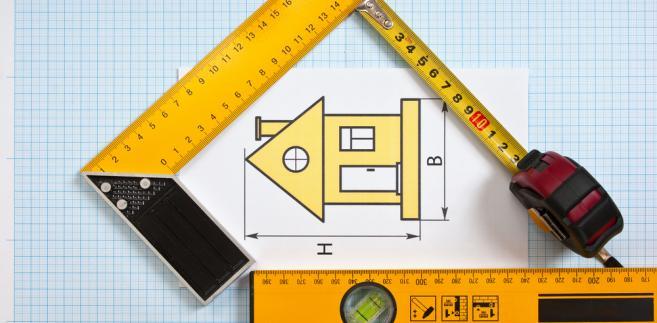 Nowela Prawa budowlanego znosi wymóg uzyskiwania decyzji o pozwoleniu na budowę lub przebudowę domu jednorodzinnego