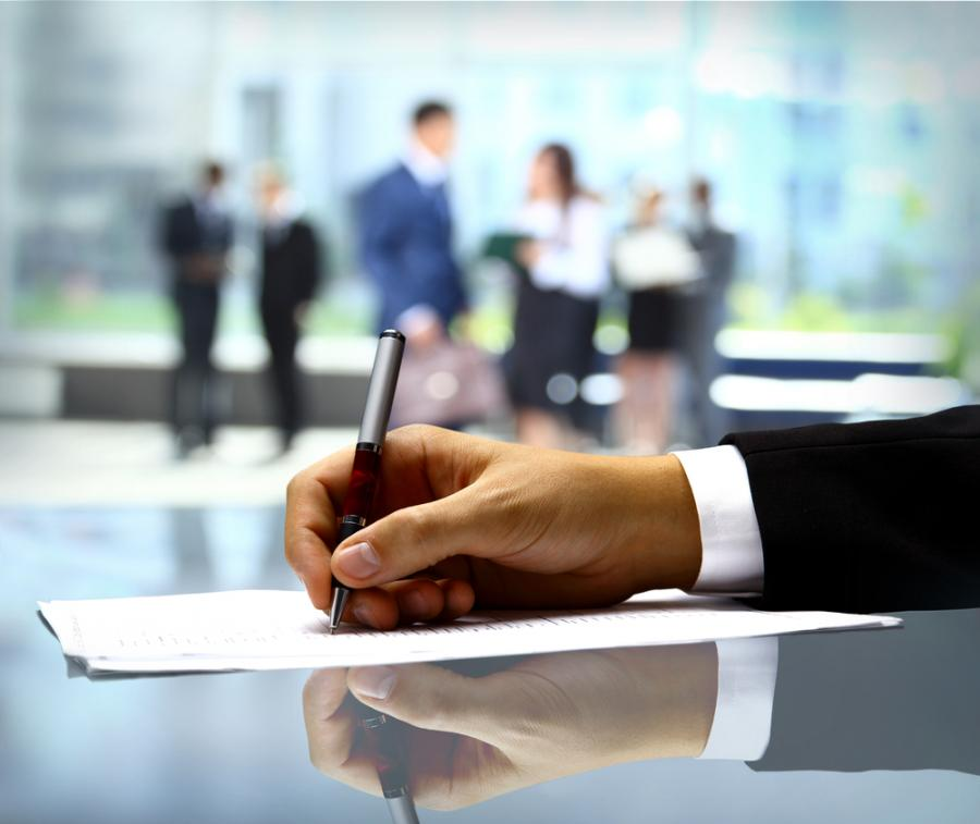 Dokumenty, umowa