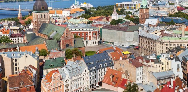 Łotwa będzie 18. krajem strefy euro i szóstym z grona nowych państw, które w 2004 roku weszły do Unii Europejskiej.