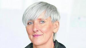 Mira Suchodolska, sekretarz redakcji
