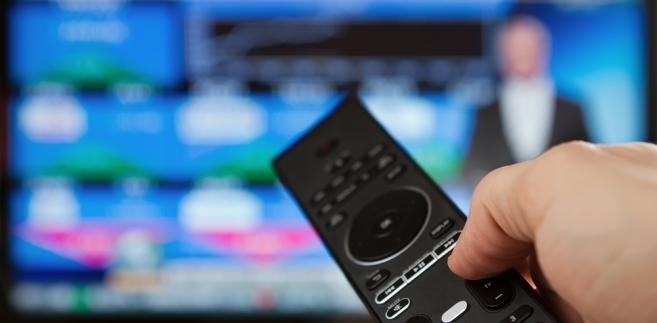 Nowela przewiduje m.in określanie niższego udziału audycji europejskich w programie telewizyjnym