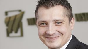 Grzegorz Trejgel, radca prawny w kancelarii Wojewódka i Wspólnicy Sp.k.