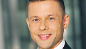 Rafał Mikulski, adwokat z kancelarii Dentons