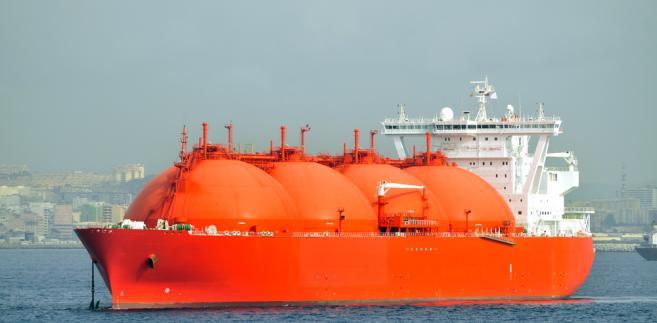 Terminal LNG w Świnoujściu to jedna z największych w tej części Europy inwestycji infrastrukturalnych.