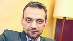 Kamil Lewandowski doradca podatkowy w FL Tax