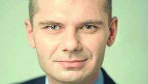 Marcin Płoszka, wspólnik w kancelarii Robaszewska & Płoszka Radcowie Prawni
