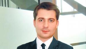 Tomasz K. Wisiecki departament podatkowy, kancelaria Squire Sanders Święcicki Krześniak