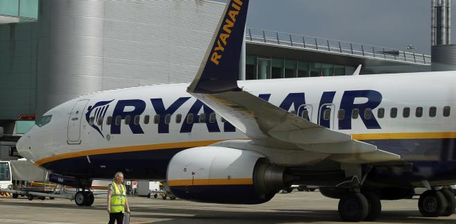 Ryanair odwołuje loty. Dowiedz się, czy możesz uzyskać odszkodowanie