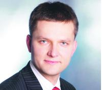 Bartosz Bogdański doradca podatkowy w MDDP
