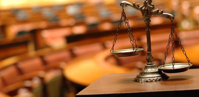 prawo, sąd