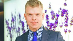 Jakub Makarewicz, specjalista podatkowy w Grant Thornton