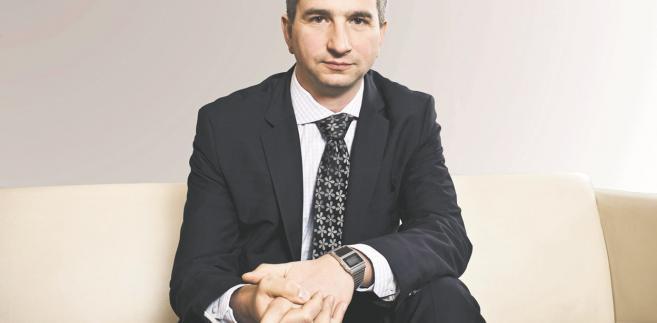 Mateusz Szczurek  - fot. Wojciech Górski