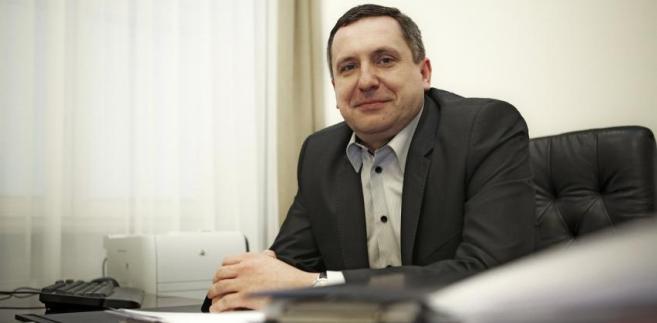 Marek Jamrogowicz