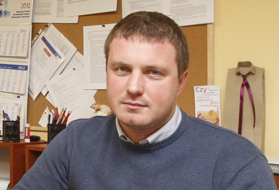 Szymon Osowski