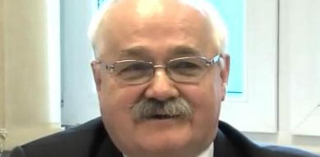 Wojciech Sadrakuła
