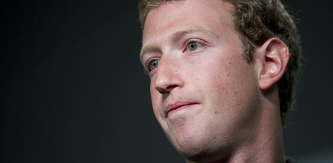 Politycy biorą się za Facebooka. Zuckerberg będzie przesłuchany