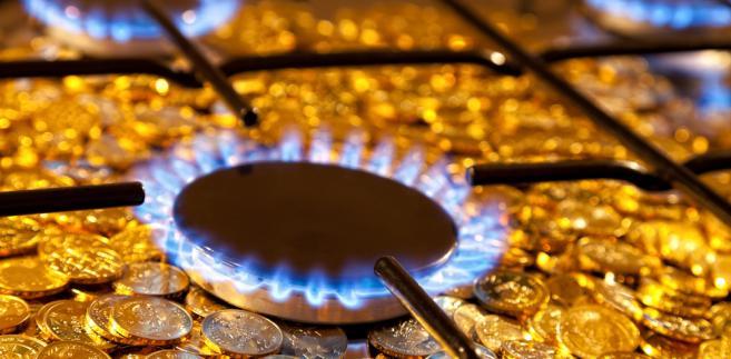 gaz-płomień-pieniądze