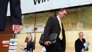 Internauci coraz częściej skarżą się na firmę Microsoft.