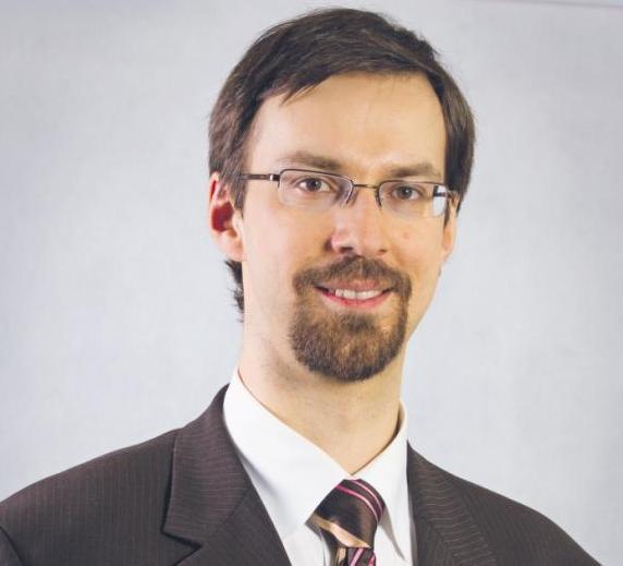 Grzegorz Czaban/ fot. Łukasz Bojanowski