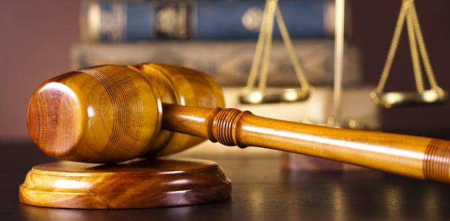 Sąd, sprawiedliwość, sędzia
