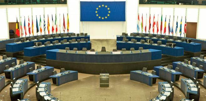 Parlament Europejski, Unia Europejska