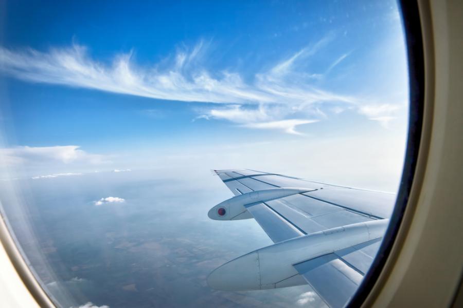 samolot, lot, samoloty