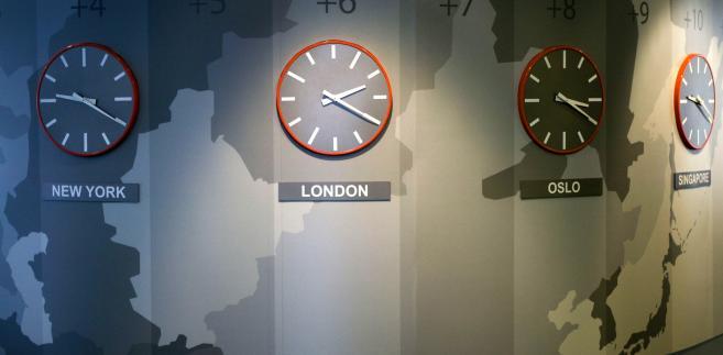 zegary-giełda