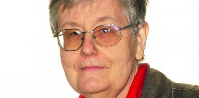 Ilona Buttler