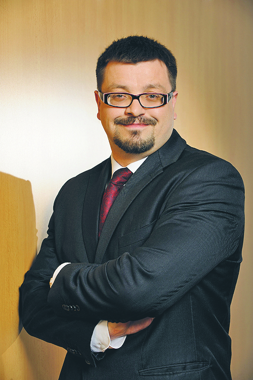 Radosław Teresiak fot materialy prasowe