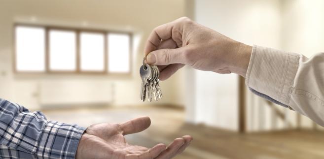Właściciel lokalu płaci podatki: dochodowy i od nieruchomości