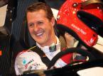 Ktoś ukradł dokumentację medyczną Schumachera