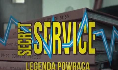 Magazyn Secret Service ponownie zniknął z rynku