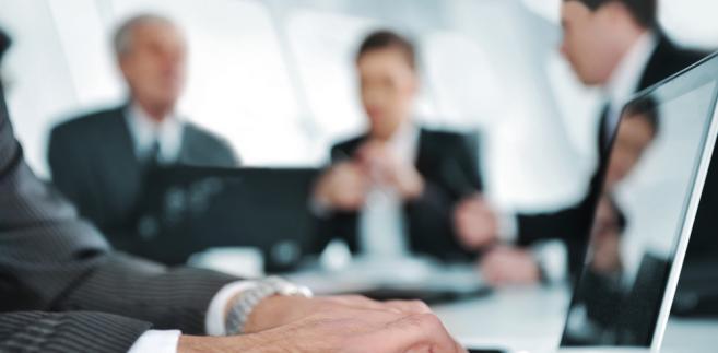 umowa, spotkanie