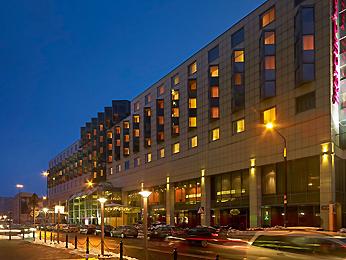 konferencje - zarzadzanie wierzytelnosciami - hotel mercure