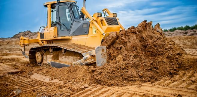 piasek-budowa