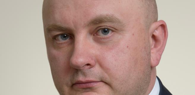 Mariusz Białecki