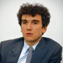 Rafał Jędrzejewski dyrektor departamentu prawnego w Urzędzie Zamówień Publicznych