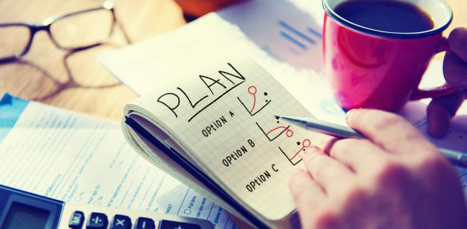 planowanie, notatki