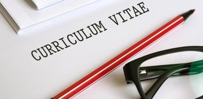 CV, rekrutacja, kariera