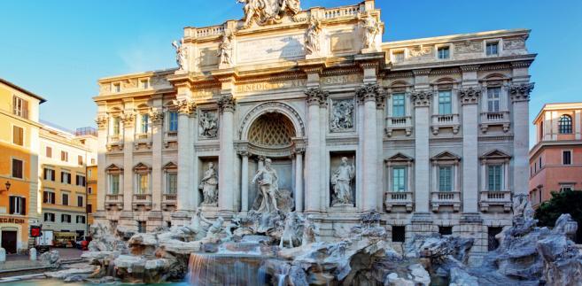 Rzym na krótki urlop. Te miejsca trzeba zobaczyć
