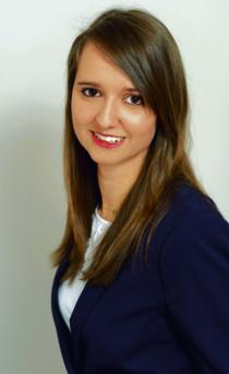 Natalia Kotlarek konsultantka podatkowa w ABC Tax Sp. z o.o.