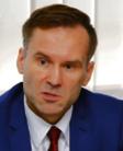 Tomasz Szafrański, prokurator w Biurze Prokuratora Generalnego