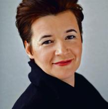 Monika Bartoszewicz partner i szef działu audytu ogólnego w KPMG