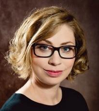dr Aneta Wiewiórowska-Domagalska