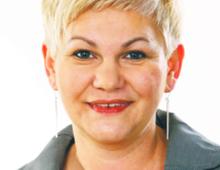Dr hab. Joanna M. Moczydłowska