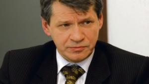 Krzysztof Karsznicki prokurator Prokuratury Generalnej